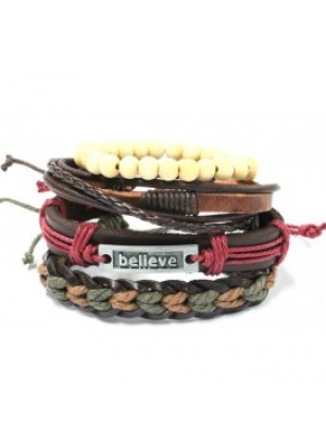 Armband - Genuine leather