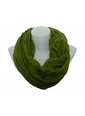 Loop sjaal - Groen